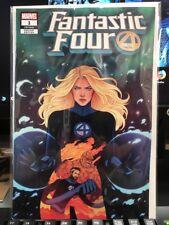Fantastic Four #1 Jen Bartels Comicspro Variant