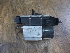 VAUXHALL VECTRA C ABS PUMP & ECU TRW 13664101  54084641F  09191495