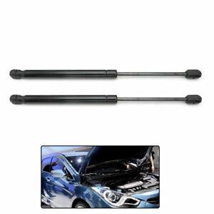 Vehicle Front Bonnet HOOD Gas Struts Shocks For HYUNDAI i40 CW (VF) Estate 2PC