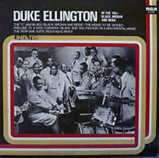 Duke Ellington - In The '40's: Black, Brown And  Vinyl Schallplatte - 159393