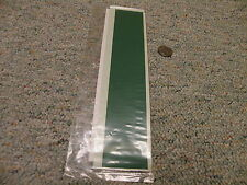 Microscale  decals 1/48 1/32 1/72 TF-15 green / grey  Trim film  2 sheets  M98