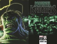 MARVEL KNIGHTS 20TH #6 (OF 6) ANDREWS CONNECTING VARIANT -  MARVEL COMICS - I001