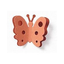 Quickutz/Lifestyle Crafts ks-0919 Butterfly 2 Cutting Dies NEW 3D