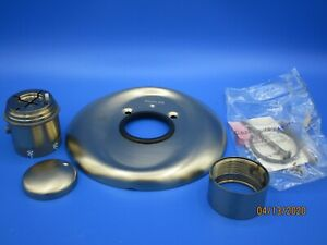Kohler Faucet Thermostatic Valve Trim Single Handle K-9494-7-BV