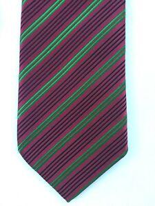 Men's CHARVET Tie - Made in France - Beautiful!