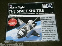 BBC - SKY AT NIGHT CD ROM # 73 - JUNE 2011 - THE SPACE SHUTTLE