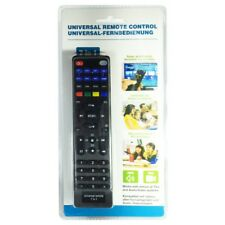 Telecomando universale per TV Decoder DVD Player Hi-Fi 7 in 1