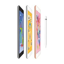 "Apple iPad 9,7"" 2018 Wi-Fi 128 GB Spacegrau + Apple Pencil"