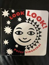 Look, Look! by Linenthal, Peter