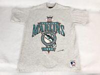 VTG Florida Marlins 1993 Shirt Baseball MLB Single Stitch Made in USA Size M