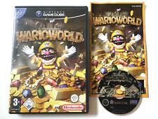Wario World in OVP - Nintendo Gamecube deutsch 22