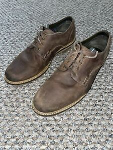 Barbour Mens Shoe Uk 9