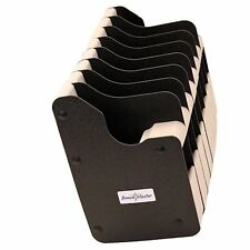 NEW Benchmaster - Weapon Rack - EIGHT (8) Gun Pistol Rack  Gun Safe Storage Rack
