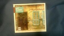 BLAKEY ART - NOW'S THE TIME. CD