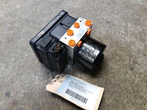 ABS Aggregat Block Steuergerät ESP VW Audi 1K0 614 517H