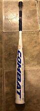 2016 Combat Maxum 32/29 (-3) 2 5/8� Composite Bbcor Baseball Bat Maxab103