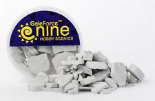 GaleForce nine Concrete Rubble Mix-Betonschutt Mix,Steine,Brocken,Basegestaltung