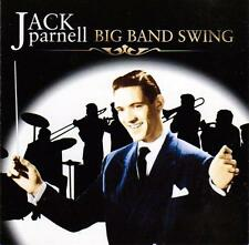 JACK PARNELL - BIG BAND SWING (NEW CD)