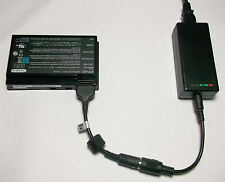 Externo Portátil Cargador de batería para Acer 14,8 v Modelos btp-ahd1 btp-aid1 Btp-63d1