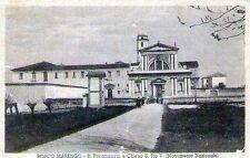 Bosco Marengo, Alessandria - Viaggiata 1937 - A131E