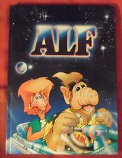 Alf , Bilderbuch , Unipart Verlag , HC , 1988 ,