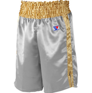Authentic Winning Boxing Trunks, pants, (long type) Color order from JAPAN BTO