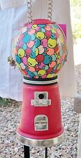 Betsey Johnson RETIRED Retro Gumball Machine Shoulder Bag Purse NWT