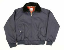 Unbranded Cotton Collared Coats & Jackets for Men