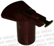 Distributor Rotor-O.E. Replacement WVE BY NTK 4R1126