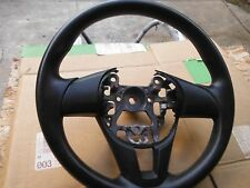 2014 2015 2016 14 15 16 Mazda3 mazda 3 steering wheel - no controls
