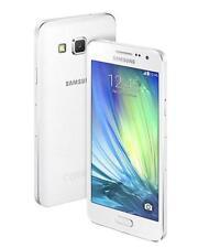 Original Samsung Galaxy A3 Sm-a300fu - 16gb - Unlocked Smartphone White