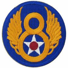 Toppe e patch militari da collezione americana