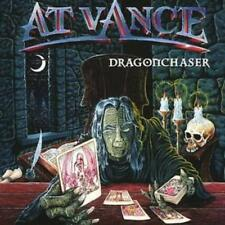 At Vance : Dragonchaser (Remastered and Expanded) CD (2006) ***NEW***