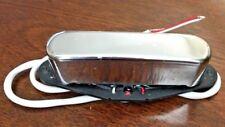 Telecaster Type Neck Pickup 6 String, Chrome Cover *NEW*