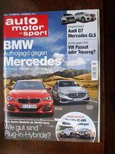 AMS 3-17+AUDI S4 & R18+AMG C43+VOLVO S60+MAYBACH+BMW i+CORVETTE+KADETT B RALLYE+