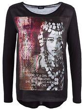 Grace Shirt Longsleeve Print India 408 2301 UVP 149€