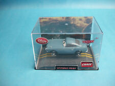 Pixar Cars Chase Disney Store Exclusive HYDRO FINN Die-Cast