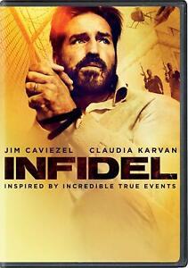 Infidel (DVD, 2020)