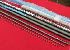 canne grabolino ultra fighter carp rbg 10m