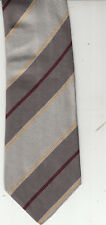 Ferre-Gianfranco Ferre-Authentic-100% Silk Tie-Made In Italy-Fe17- Men's Tie