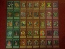 Yu-Gi-Oh Morphtronic Deck - 40 cards complete BONUS 5 cards