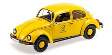 1:18 Volkswagen 1200 Bundespost 1983 1/18 • Minichamps 150057195