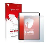 Panzerfolie Glasfolie für Apple iPad 12.9 Pro WiFi Cellular 2020 (4. Generation)