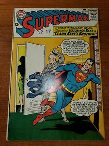 SUPERMAN #175 VF- (1965) DC