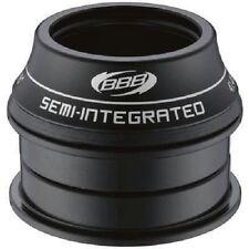 BBB - Semi-Integrated 1.1/8 BLACK