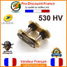 Attache Rapide Chaine 530 HV H Standard Moto Dirt Pit Quad Joint Maillon Cross