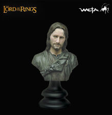 Sideshow Weta Lord Of The Rings Orc Aragorn Bust Lotr Limited Edition Sold Out