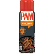 Pam Grilling Spray