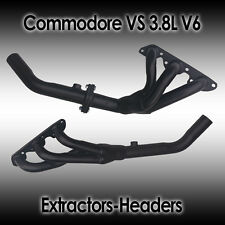 Holden Commodore VS 3.8L, V6 Ecotech Automatic, Extractors/Headers 1995-8/1997