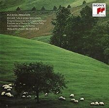 EUGENE ORMANDY-ELGAR ENIGMA VARIATIONS-JAPAN 2 CD